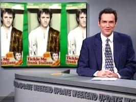 DC Comedy SNL