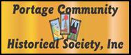 Portage Community Historical Society