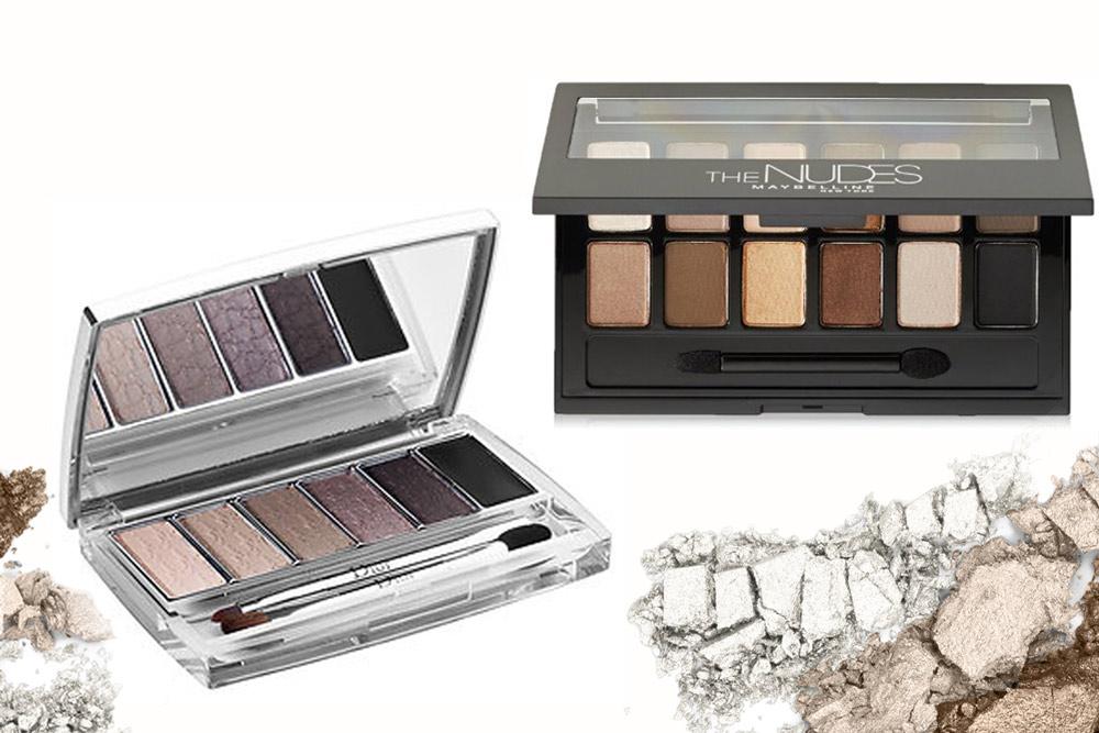 平價VS貴價:Maybelline & Dior 新品眼影盤大比拼!