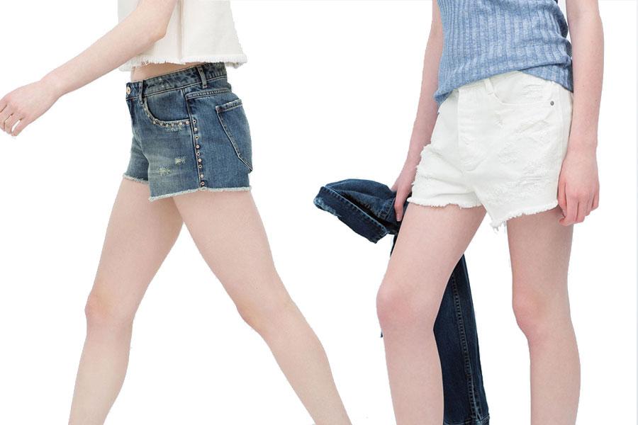 減肥好痛苦:「穿上立即瘦5磅」的短褲長這樣!