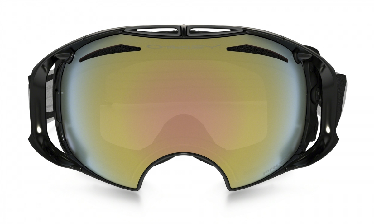 asian fit snow goggles  goggles airbrake