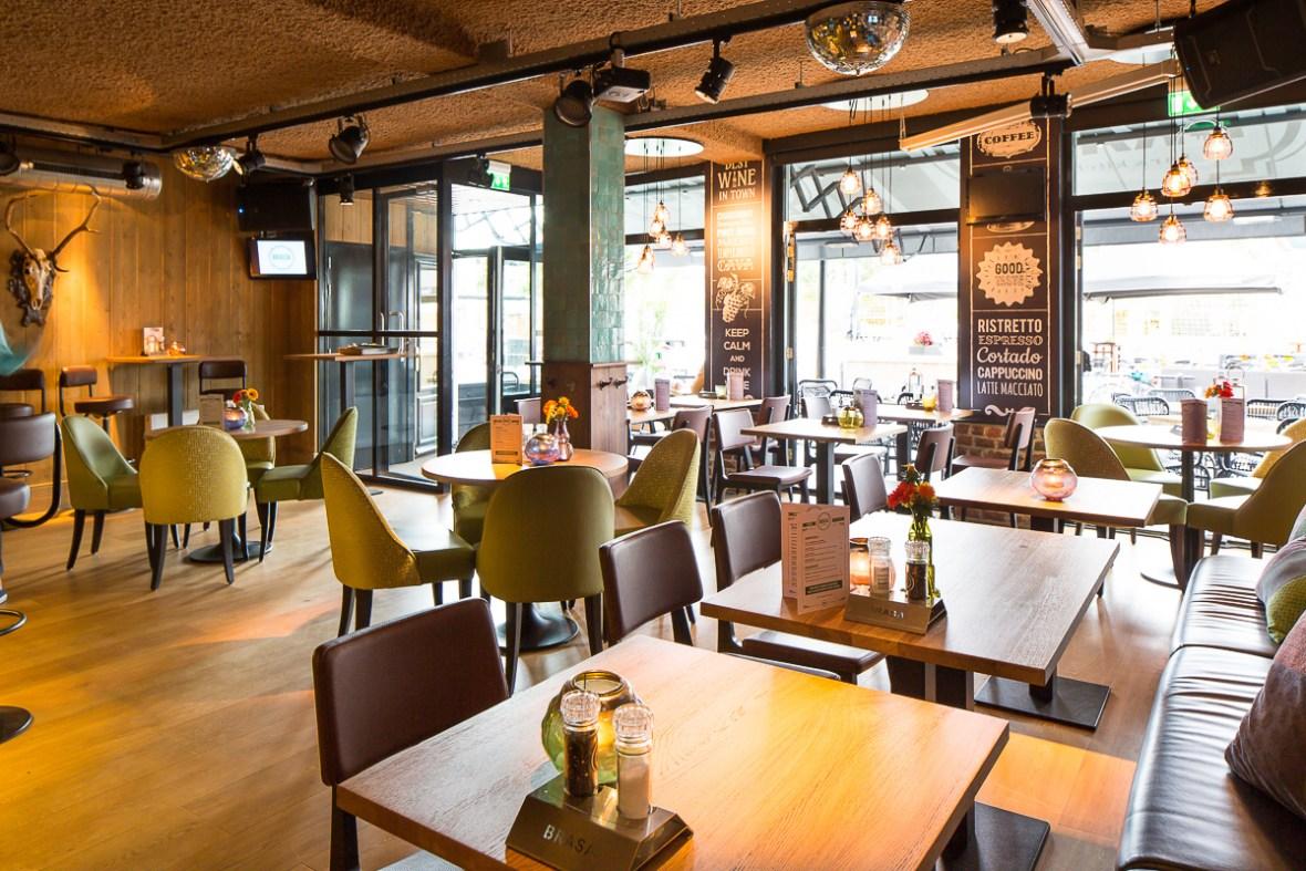 17 Brasa Bar & Kitchen