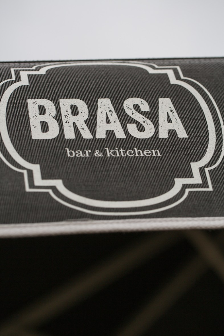 22 Brasa Bar & Kitchen