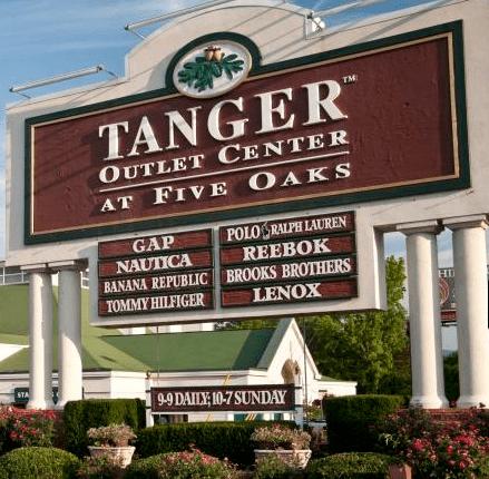 Tanger-Outlet