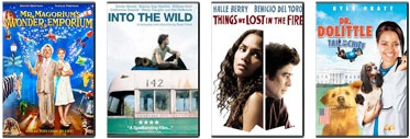 Redbox New Releases for March 4, 2008