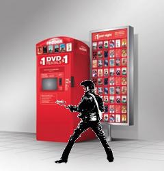 Redbox Elvis