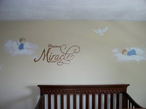 Childrens Wall Murals | Childrens Rooms | Inside Design