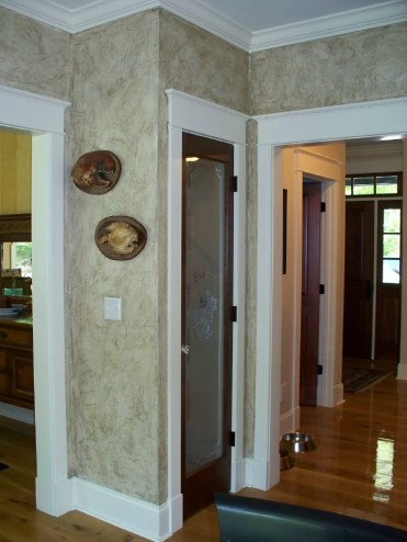 Venetian Plaster | Interior Painter | Decorative Artist | RI