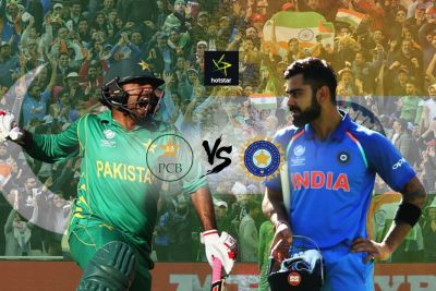 India Pakistan - InsideSport
