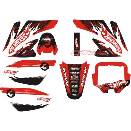 free-shipping-3m-graphics-decals-waterproof-sunscreen-stickers-for-honda-motocross-dirt-pit-bike-crf70-decal