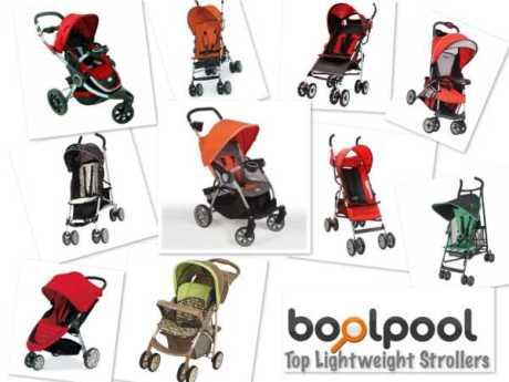 top-lightweight-strollers