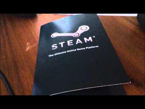 free steam wallet code