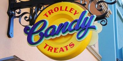 trolley-treats