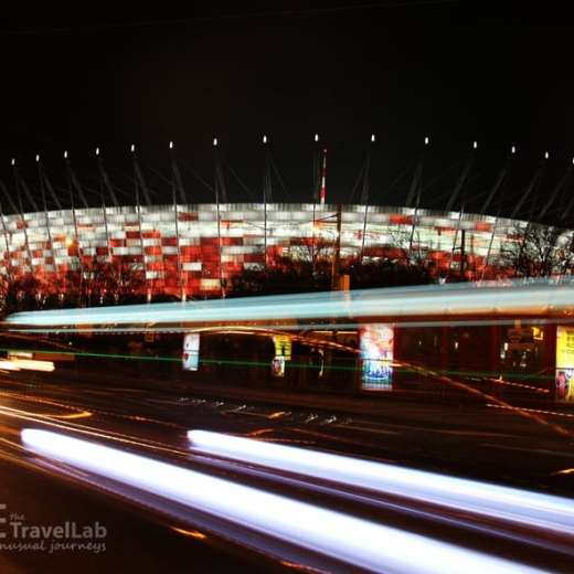 National Stadium Warsaw