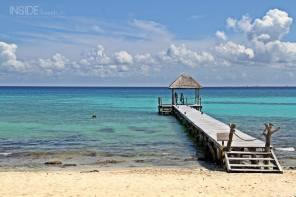 Beach Thursday Riviera Maya