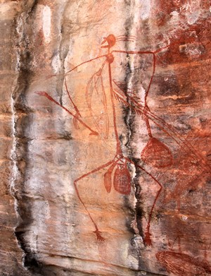 Kakadu Rock Art