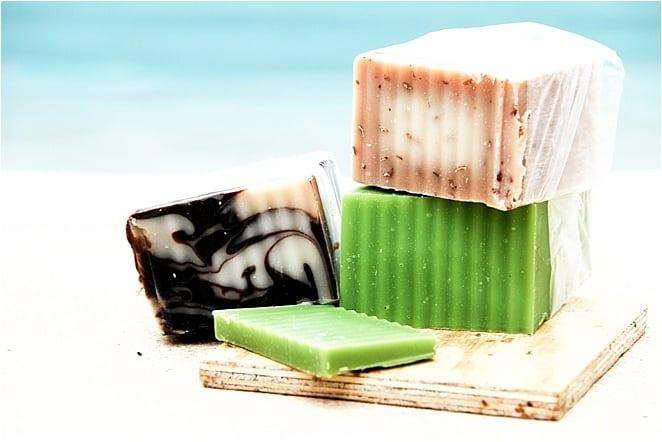 Viceroy Riviera Maya Soap