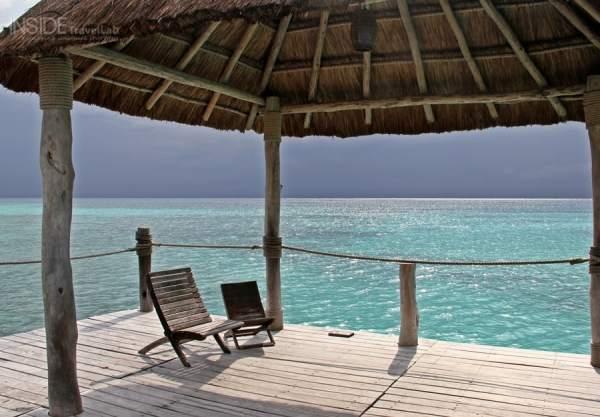 Viceroy Riviera Maya view