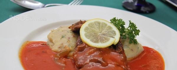 Bajan Recipe Flying Fish