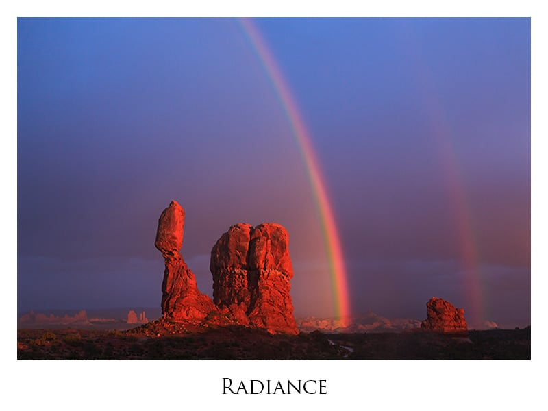 Radiance by Richard Bernabe