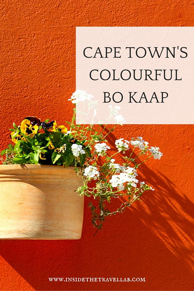 When it comes to colour in South Africa, perhaps there's no better place to start than Bo Kaap. - via @insidetravellab