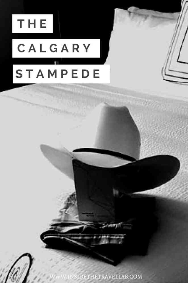 The Calgary Stampede is one of the most exciting events in Canada - via @insidetravellab