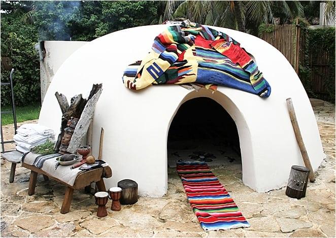 Mayan Traditions at the Viceroy Riviera Maya