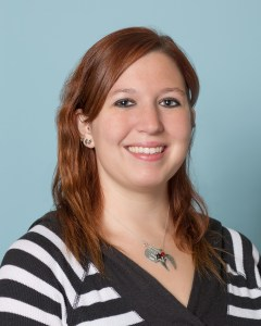 Gabrielle Brescia was recently named the Alumni Trustee for the 2015-16 year.