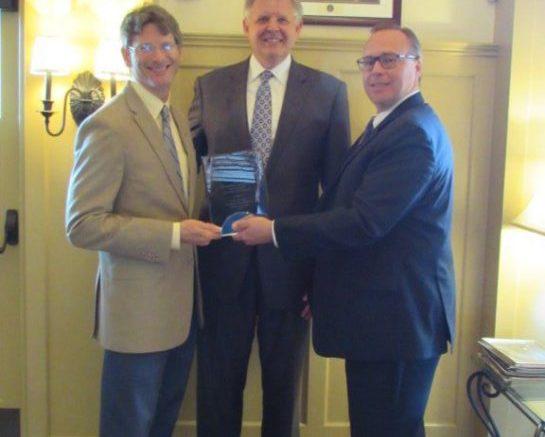 WCCC, SCCC Recognized By Sussex Partnership | Inside Warren