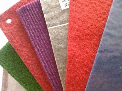 Jenis Karpet Polypropylene