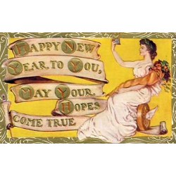 Great Toga Poems New Year Cards Rhyming New Years Free Happy New Year Cards Art Nouveau New Year Card Hindi Woman Husband New Year Cards