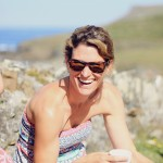 Tess Carr Co-Founder The Happy Campers Inspired Camping
