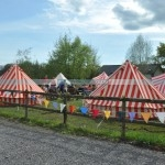 Glamping Festival South Wales