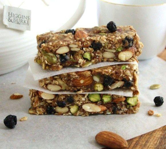 Blueberry Bliss Breakfast Bars_blog_2