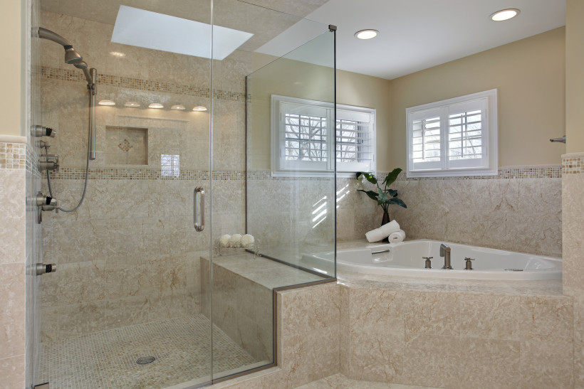 Traditional Home Bathroom Ideas