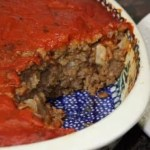 Savory Vegetarian Lentil Roast