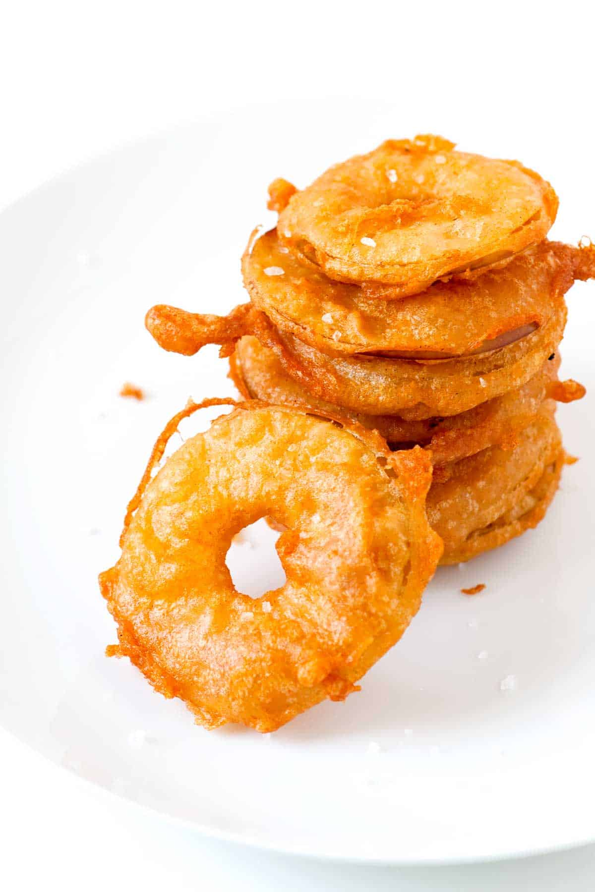 Pristine How To Make Fried Apple Rings Crispy Beer Battered Fried Apples Recipe How To Make Fried Apples Without Butter How To Make Fried Apples Like Cracker Barrel nice food How To Make Fried Apples
