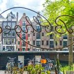 Eating vegetarian and vegan in Amsterdam