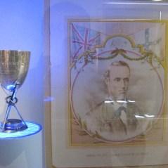 33 - Edward Trickett - 'Australia's First World Champion'
