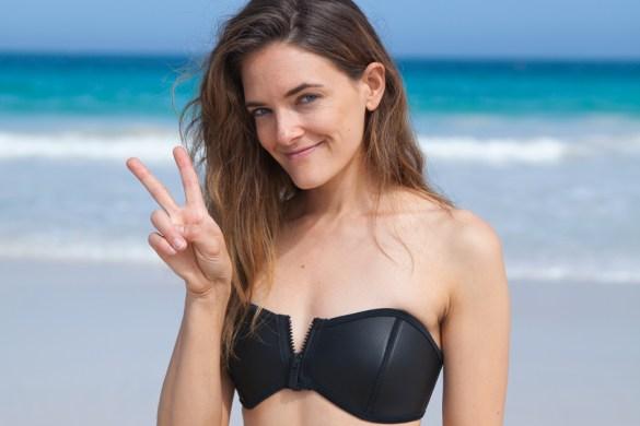 Trinagl Swim bikini review