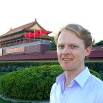 Daniel Smith China NLP Society