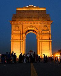 india gate LhFfM 16988