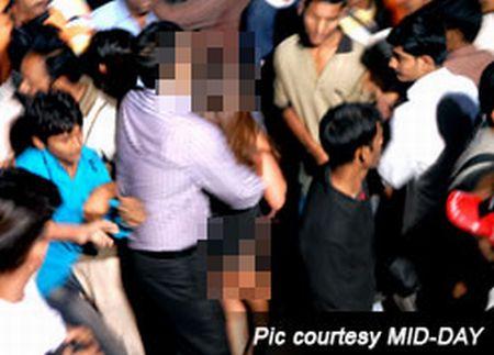 mumbai molest 26