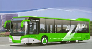 CNG-BUS