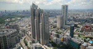 Millionaires - Tokyo