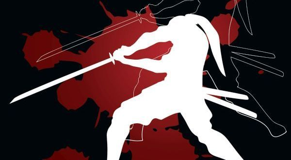 legend of the Ninjas