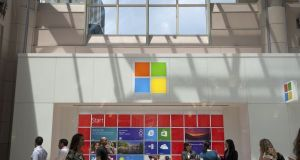 Microsoft's zealous fight (1)