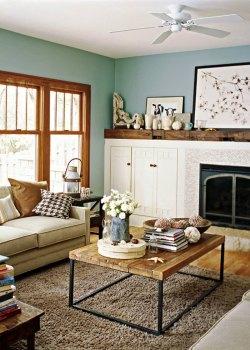Small Of Home Decor Rustic