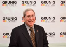 6th Annual Grunig Lecture 3 [Efe Abugo Photography]
