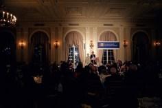 Distinguished Lecturer Kate James, Bill & Melinda Gates Foundation